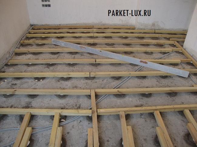 Фото с сайта: parket-lux.ru