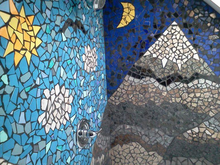 Ceramic tile bit
